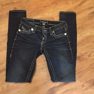 Big Star jeans sz 25 long